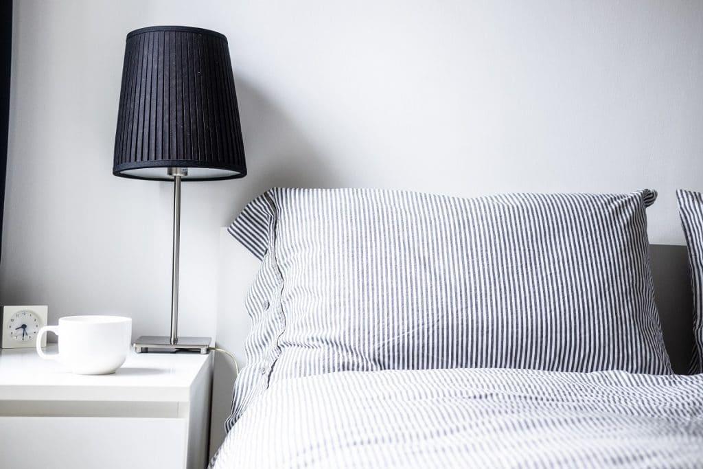 Changer l'agencement des meubles