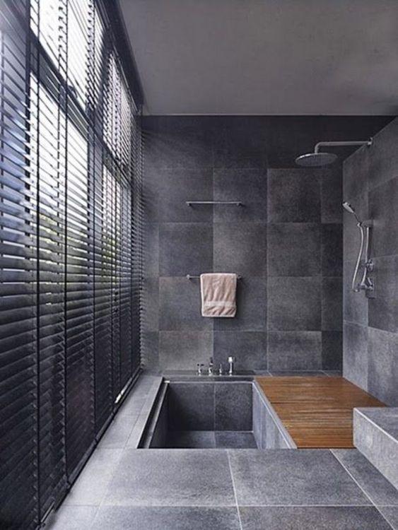 Quel look pour une salle de bains exotique ?