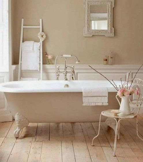Choisissez bien votre baignoire ou douche