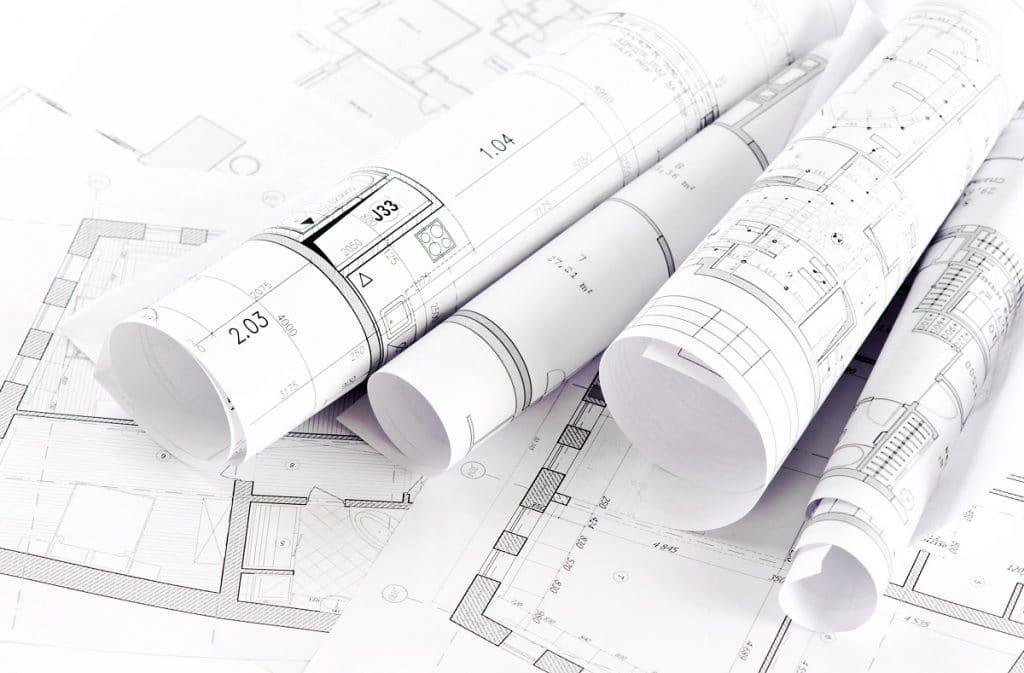Qu'est-ce qu'un plan d'architecte ?