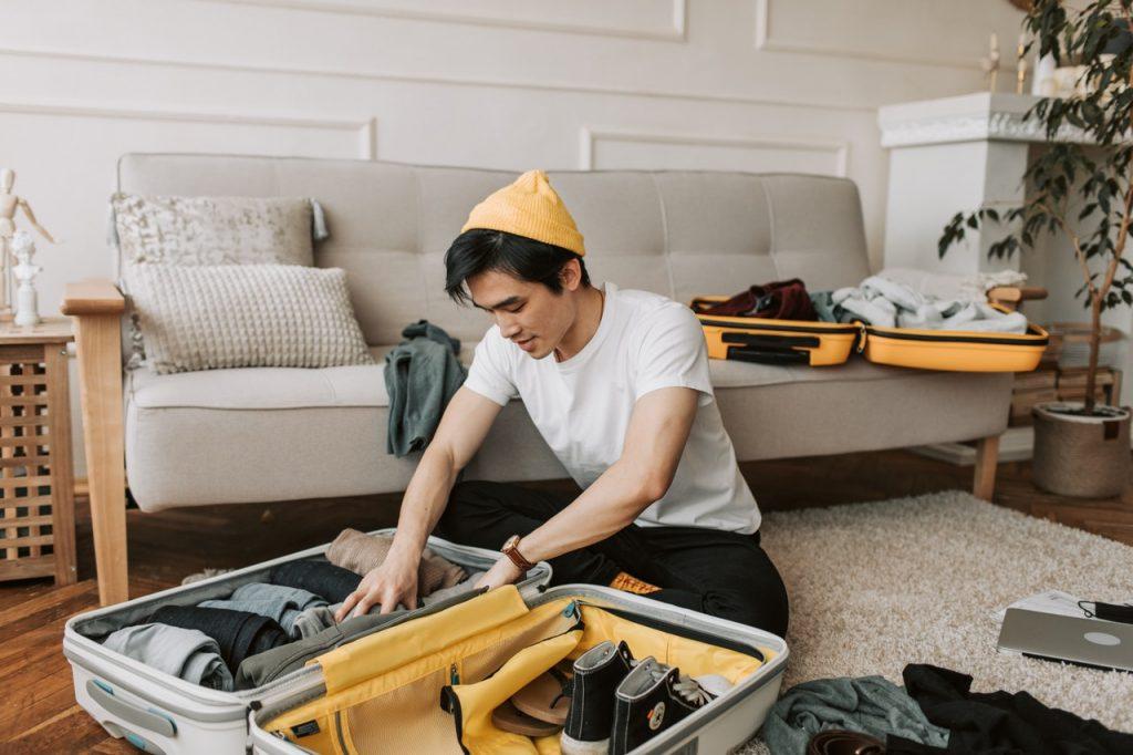 Comment nettoyer en profondeur un tapis ?