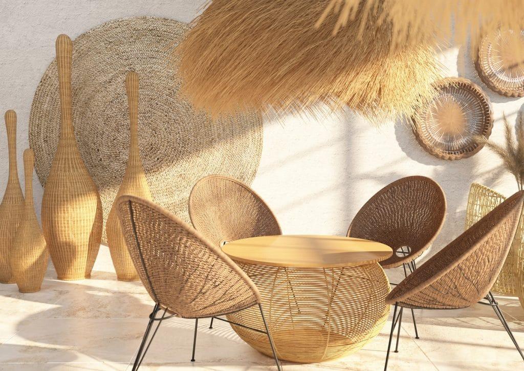 Qu'est-ce que le mobilier écologique ?