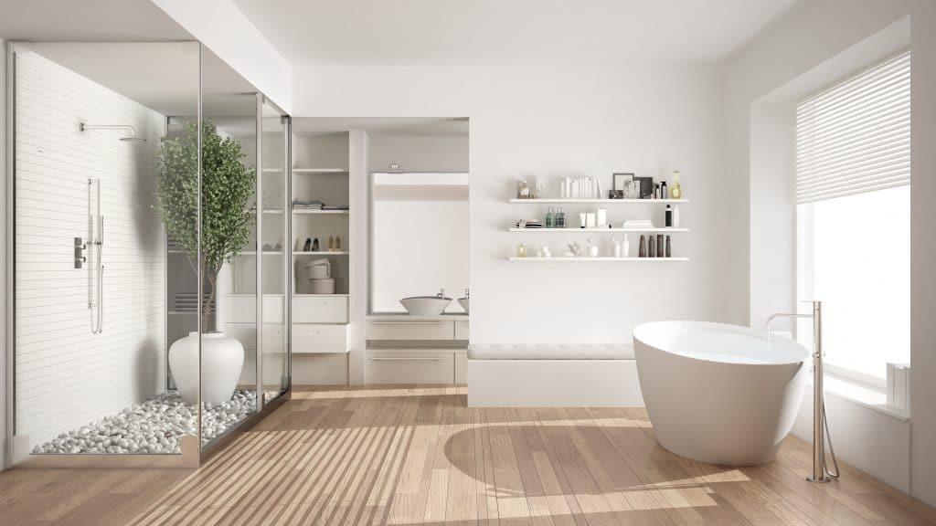 Quels sont les indispensables d'une salle de bain de luxe ?