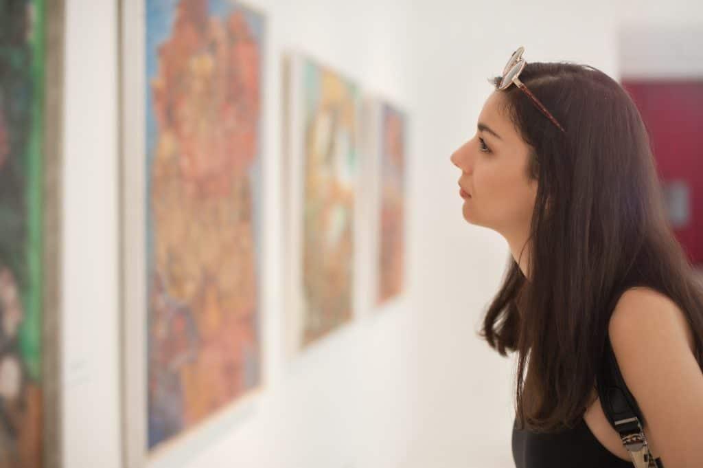 Comment acheter de l'art sans se tromper ?